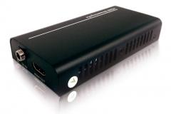 Приемник (RS) HDMI-STP-TR-RS