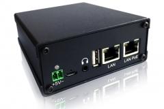 Модуль передачи звука по локальной сети, AV Production, MS-CS-D20IP