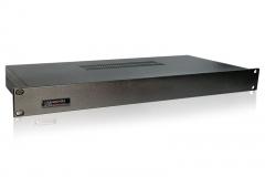 Центральный контроллер управления AV-MC-PRO, вид спереди