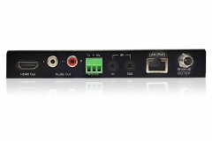 Приемник HDMI-STP-TR-RS-IP
