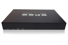 Передатчик HDMI-STP-TR-RS-IP