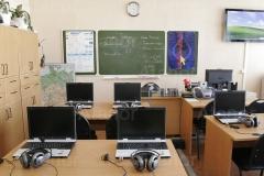 Лингафонный кабинет «Аудиториум»