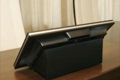 Настольная подставка под HP монитор MP-HP-TS