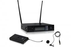 Петличный радиомикрофон MP-MIC-P1: приёмник, карманный передатчик, петличный радиомикрофон, ветрозащита