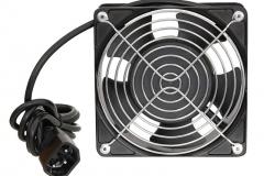 Вентиляторный блок для потолочных рэковых шкафов MP-RM-W1-CB