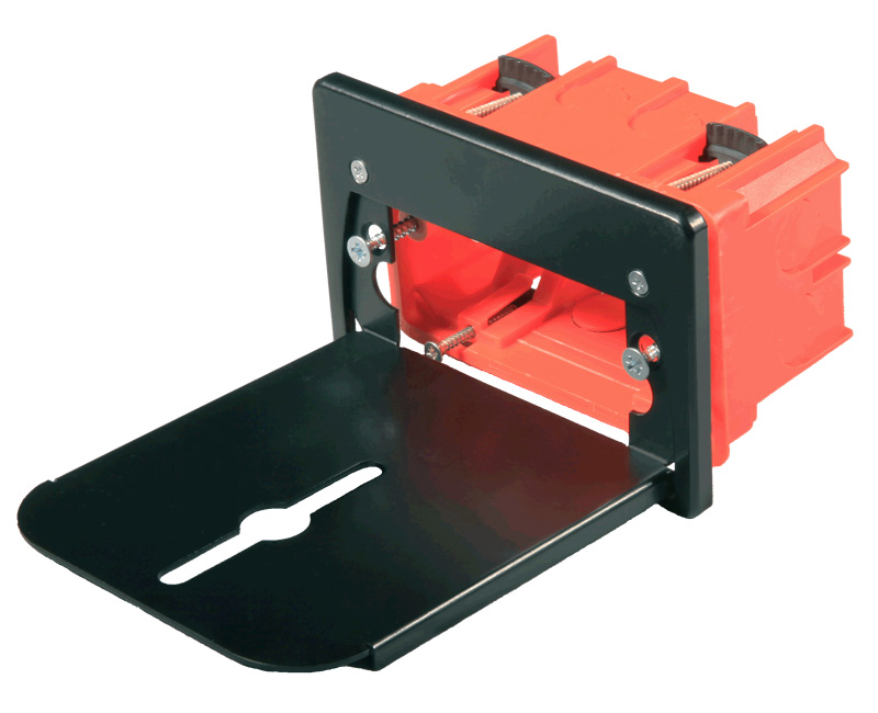 Настенное крепление для поворотных видеокамер MP-BLC-02