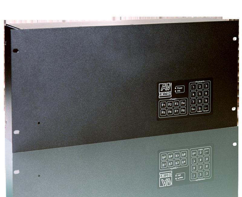 Матричный коммутатор DVI-SW 20x20