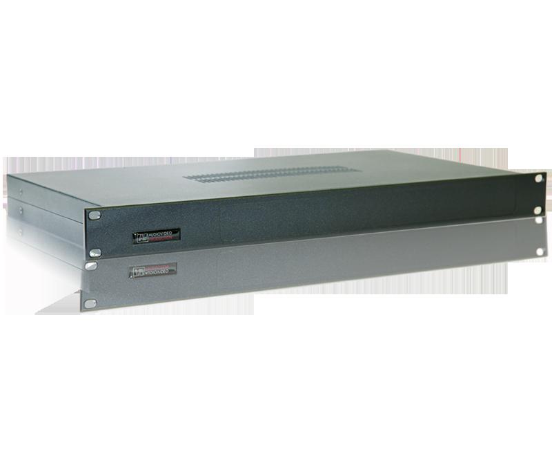 Центральный контроллер управления AV-MC-PRO