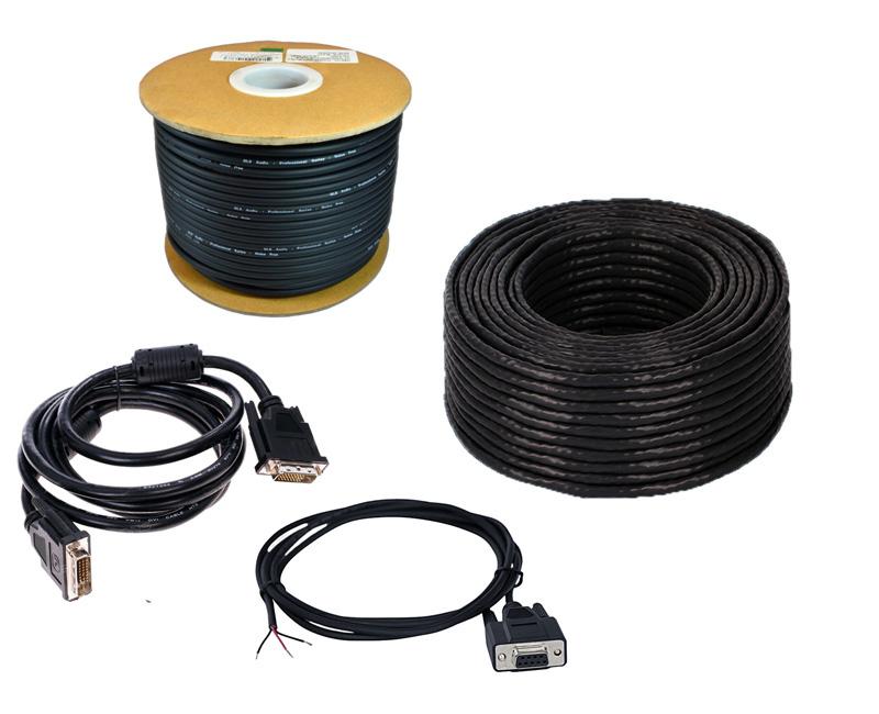 Комплект кабелей AV PRODUCTION КТ-8730