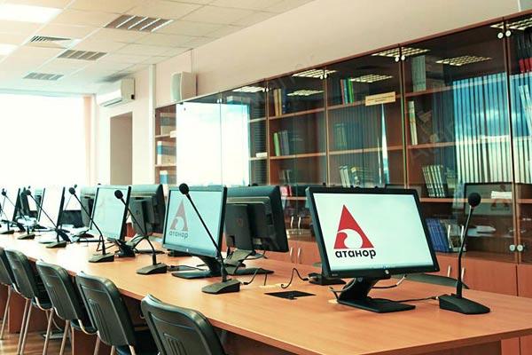 Медиакомплекс для проекта «Электронное образование в России»