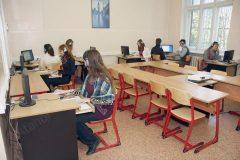 «Аудиториум» в Политехническом колледже №39